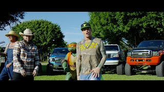 Vanilla Ice - Ride The Horse Featuring Forgiato Blow & Cowboy Troy (Official Music Video)
