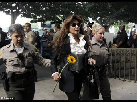 MICHAEL JACKSON FAKE IS DEATH BUT HE WILL COME BACK