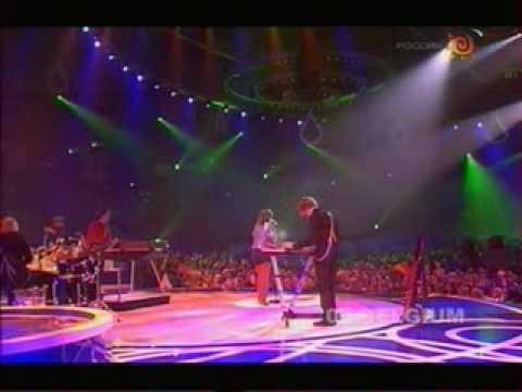 JESC 2007 - Belgium (Trust - Anders)