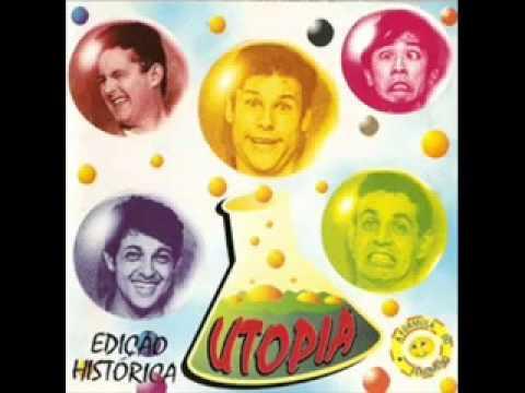 Utopia Mina Mp3