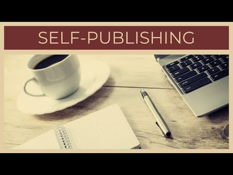 Download Self-Publishing - Part Two