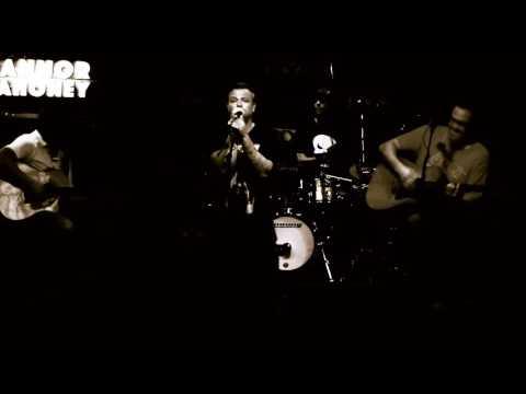 Creep (live cover)
