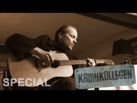 Iain Glen - Guitar Solo || KrimiKollegen