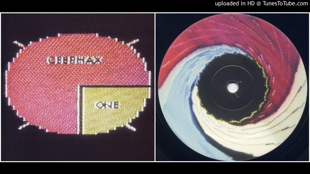 Ceephax - Summer Frosby [Volume One]