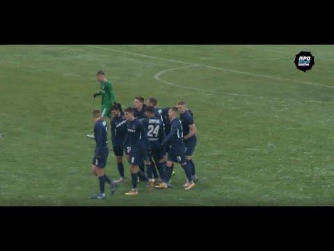 VPK-Ahro Dnipro-1 Match Highlights