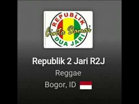 REPUBLIK 2 JARI (R2J) - Manis Senyummu