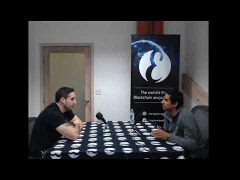 IQ TALK #2: Kedar Iyer (withDavid Liebowitz)