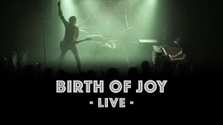 Birth of Joy - Devil