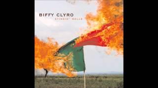 Biffy Clyro - Stingin' Belle (Radio Edit) [HQ Audio]