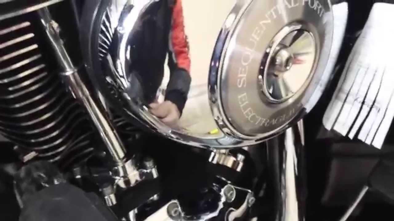 cooling fans harley davidson [ 1280 x 720 Pixel ]