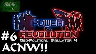 Geopolitical Simulator 4 Arabia Saudita ITA: #6