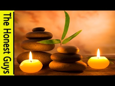3 HOURS of RELAXING MUSIC - Meditation, Sleep, Spa, Study, Zen