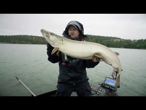 Monster Pike, Muskie, And Smallmouth On Georgian Bay | Fish'n Canada