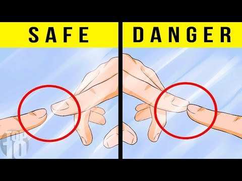10 Tips That Could Save Your Life
