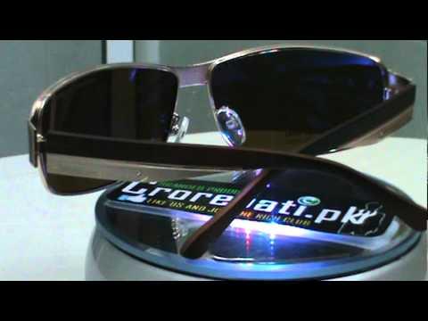 2b2bb2e641 Crorepati.pk  Porsche Design Sunglasses - YouTube