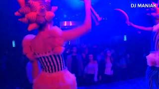 Me Gusta (Original Mix) Boogie Bitches - MC Rybik Dj Maniak 2019