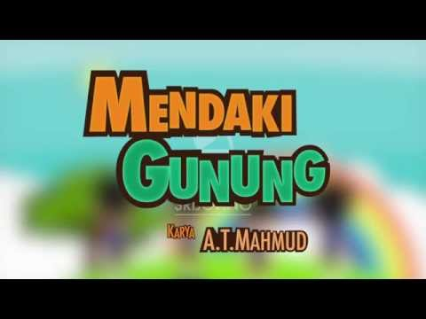 Mendaki Gunung - AT Mahmud (Final Project)