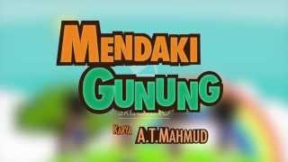 Mendaki Gunung - AT Mahmud (Final Project)