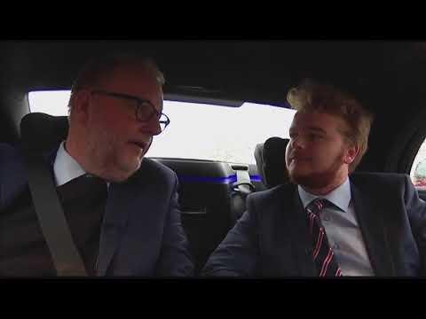 Interview med Lars Christian Lilleholt (V) på Brunsvigerens Dag