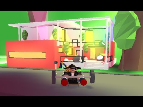 ROBLOX ADOPT ME BUYING ALL THE HOUSES & NEW CODES (NEW ...