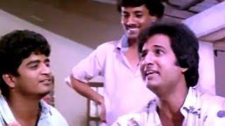 Botany Video Song - Shiva Movie - Nagarjuna, Amala