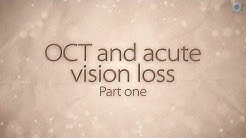 OCT and acute vision loss: part one