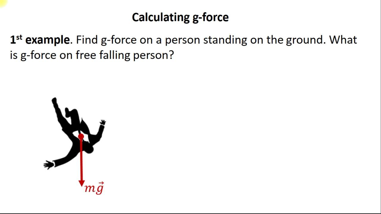 g force in physics The gravitational constant denoted by letter g, is an empirical physical constant involved in the calculation(s) of gravitational force between two bodies it appearslaw of universal gravitation, and in albert einstein's theory of general relativity.