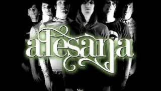 Alesana - Toxic
