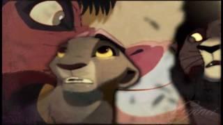 Quote - The Lion King 2 (Kiara/Kovu AU) ღ.