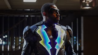 Black Lightning: Series Premiere Reactions