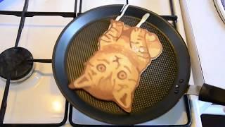 My pancake pets (pancake art)
