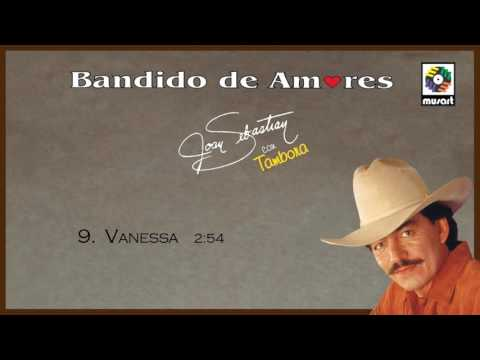 Vanessa - Joan Sebastian (Audio Oficial)