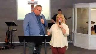 Sanctuary Church of God Live Stream