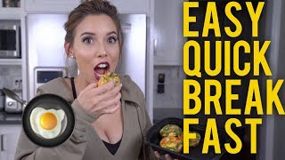 EASY MEAL PREP RECIPE -EGG CUPS | LUSTRELUX