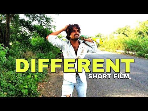 Different || Short Film || Slum Artist Films