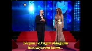 Najwa Karam _ Wadi El Safi -W Kberna Türkçe Altyaz?l? Turkish Sub.