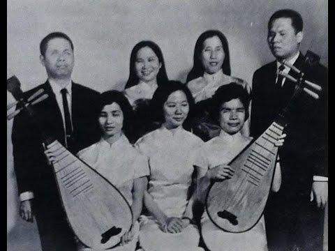 Hong Kong Blind Choir at UCLA 3/17/1966
