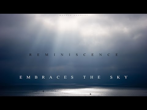 Mattia Cupelli – Embraces The Sky [Remastered] | Epic Emotional Inspiring Orchestral Music