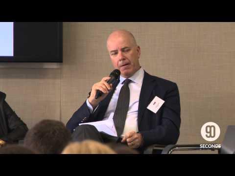 Fairfax Media segment from MitchelLake's digital strategy forum