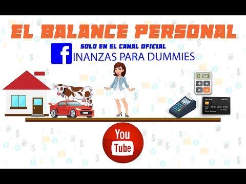 el-balance-personal