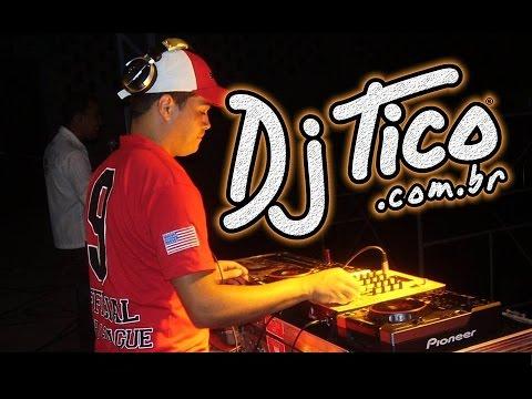 NEGO DO BOREL - NÃO ME DEIXE SOZINHO - (DJ TICO)