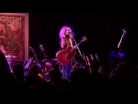 """Patty Griffin Song """"Had A Good Reason"""" Live Union Transfer Concert 2019 Tour Show"""