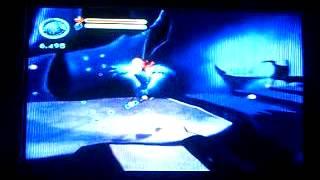 Crash Guerra al Coco Maniaco Wii Parte 26 Uka Uka recupera sus poderes