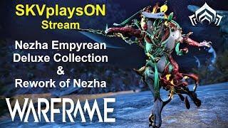 SKVplaysON - Stream - Nezha Empyrean Deluxe Skin Collection & Rework - PC, [ENGLISH] Gameplay