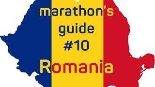 Marathons Guide #10 Brashov, Romania (Гид в мире легкоатлетических пробегов, Брашов, Румыния).(, 2016-07-04T10:54:07.000Z)