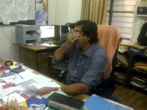 Interview of our dean Prof  A K  GUPTA on Enterpreneurship
