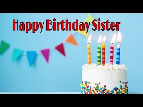 Happy Birthday Sister Special Wish By Laat Saab Hindi Lines
