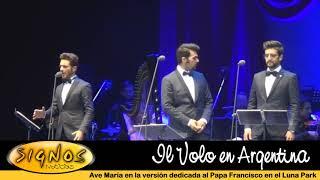 Il Volo en Argentina 2017 Parte 02