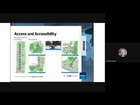 Access & Accessibility, Safety & Security and Close