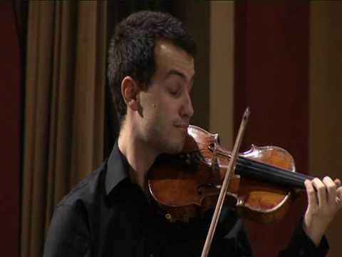 J.Haydn : Streichquartett in B-dur Op.76 ''Sonnenaufgang''